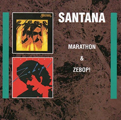 Marathon + Zebop