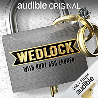 Wedlock with Kurt and Lauren cover art