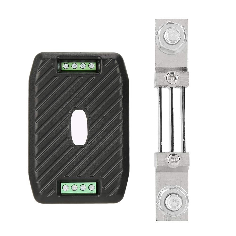 PZEM-017 DC Communication Box RS485 Inexpensive Recommended 300A Interface 0-300V Modbus