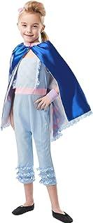 Rubies Disfraz oficial de Disney Toy Story 4, Bo Peep Girls