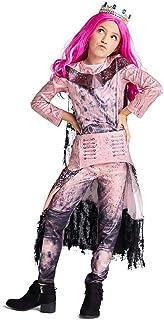 Disney Audrey Costume for Kids - Descendants 3 Size Multi