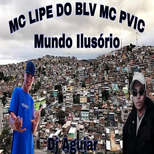 Mc Lipe Do BLV & Mc PVIC