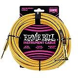 Ernie Ball P06070 Cables