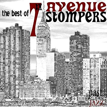 The Best Of 7th Avenue Stompers