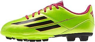 adidas F5 TRX FG J Neon Yellow/Black/Berry
