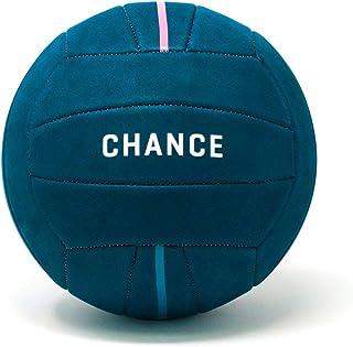 والیبال نرم Chance Soft - والیبال ضد آب در فضای باز / سرپوشیده برای استخر ، والیبال ساحلی و توپ والیبال داخلی. توپ آموزش تفریحی برای همه سنین (اندازه 5)