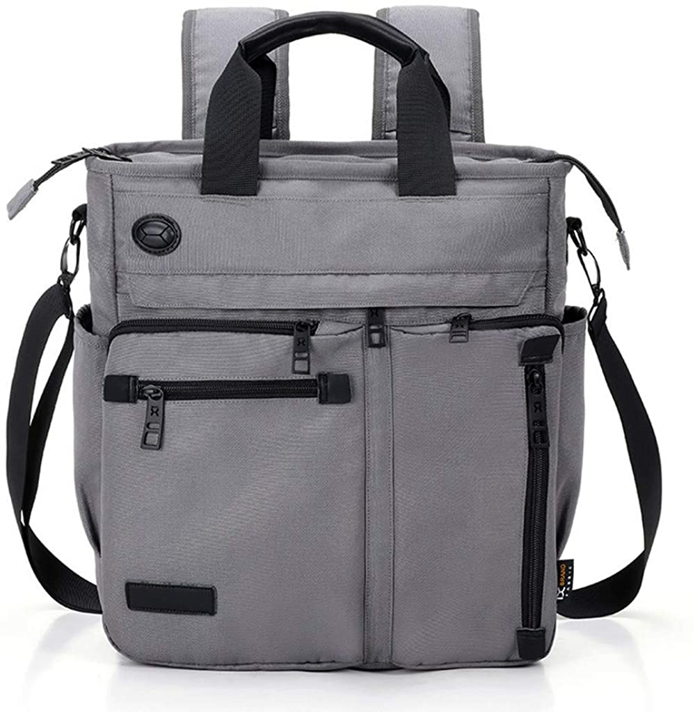 Price reduction Crossbody Messenger Bag Multifunctional Overseas parallel import regular item Shoulder Ba Laptop