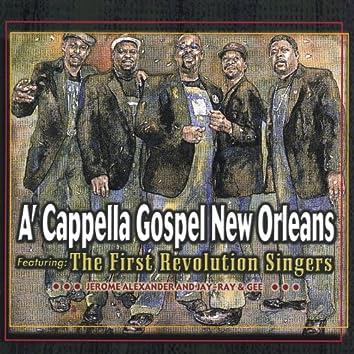 A'cappella Gospel New Orleans