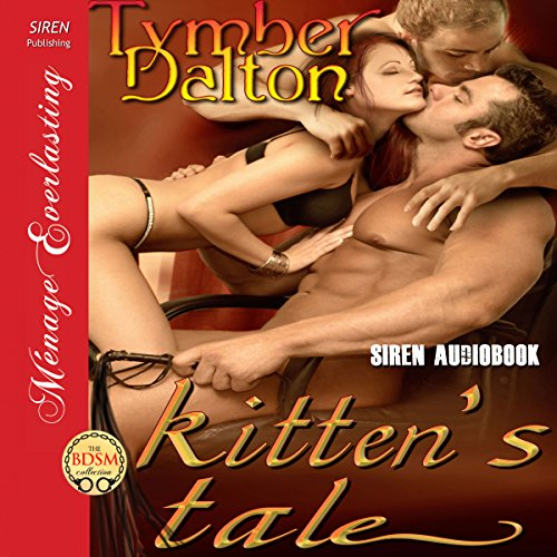 kitten's tale audiobook cover art