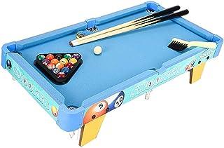 Amazon.es: Mini mesas de billar - Incluir no disponibles / Mini mesas de billar / Juegos de...: Juguetes y juegos