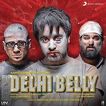 Delhi Belly (Original Motion Picture Soundtrack)