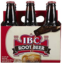 IBC root beer tasty gift ideas for the letter I