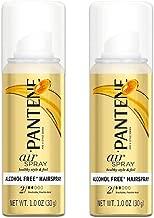 pantene hairspray 1