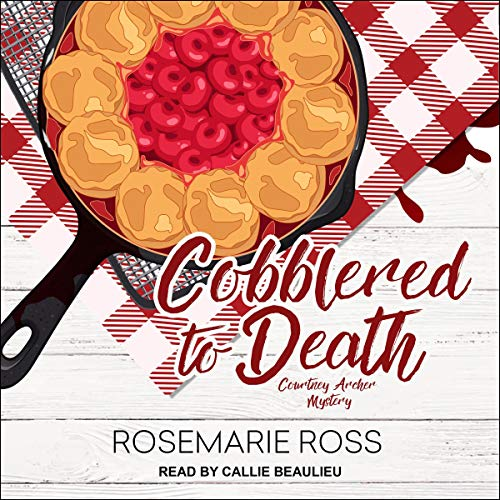 Cobblered to Death cover art