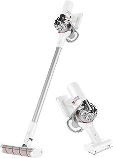 Dreame V9 Pro Aspiradora Vertical 20000PA Succión Eficiente Sin Cable Aspira 2500mah Batería Escobas eléctricas [3 años de...