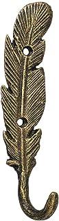 7Hx4.25W Polkadots and Pink Leash Holder or Key Hook Carolines Treasures CJ1038-CSH4 Letter C Initial Monogram Multicolor