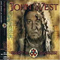 Earth Maker by John West (2004-07-20)
