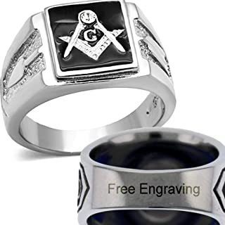 Best masonic lodge rings Reviews