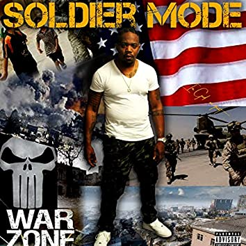 SOLDIER MODE