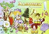Proyecto Almirez. Música 1. E.P. 1