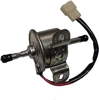 AM876265 Fuel Pump For John Deere Gator HPX Pro 2020 4020 F1420 F912 F932 F911 777 322