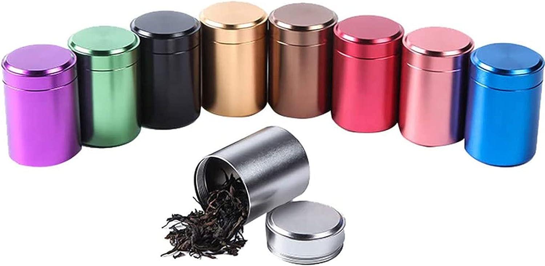 Fashionable Food Jars Canisters Tea Sugar Product Storage Kitchen Coffee