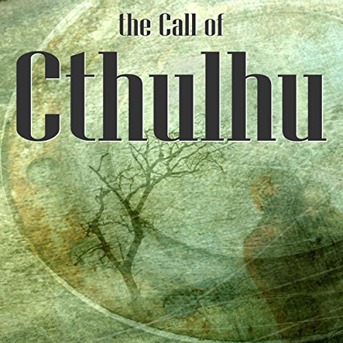The Call of Cthulhu Titelbild