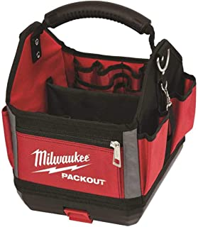 Best milwaukee 10 tote Reviews