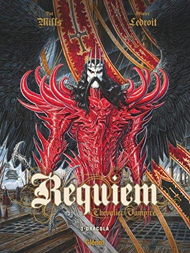 Requiem - Tome 03 : Dracula