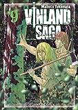 Vinland Saga nº 09 (Manga Seinen)
