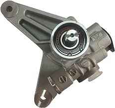 New Power Steering Pump Fit for 1999-2004 Honda Odyssey Aluminum