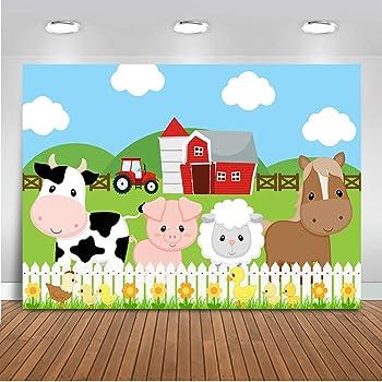 Farm Animal Images, Stock Photos & Vectors   Shutterstock