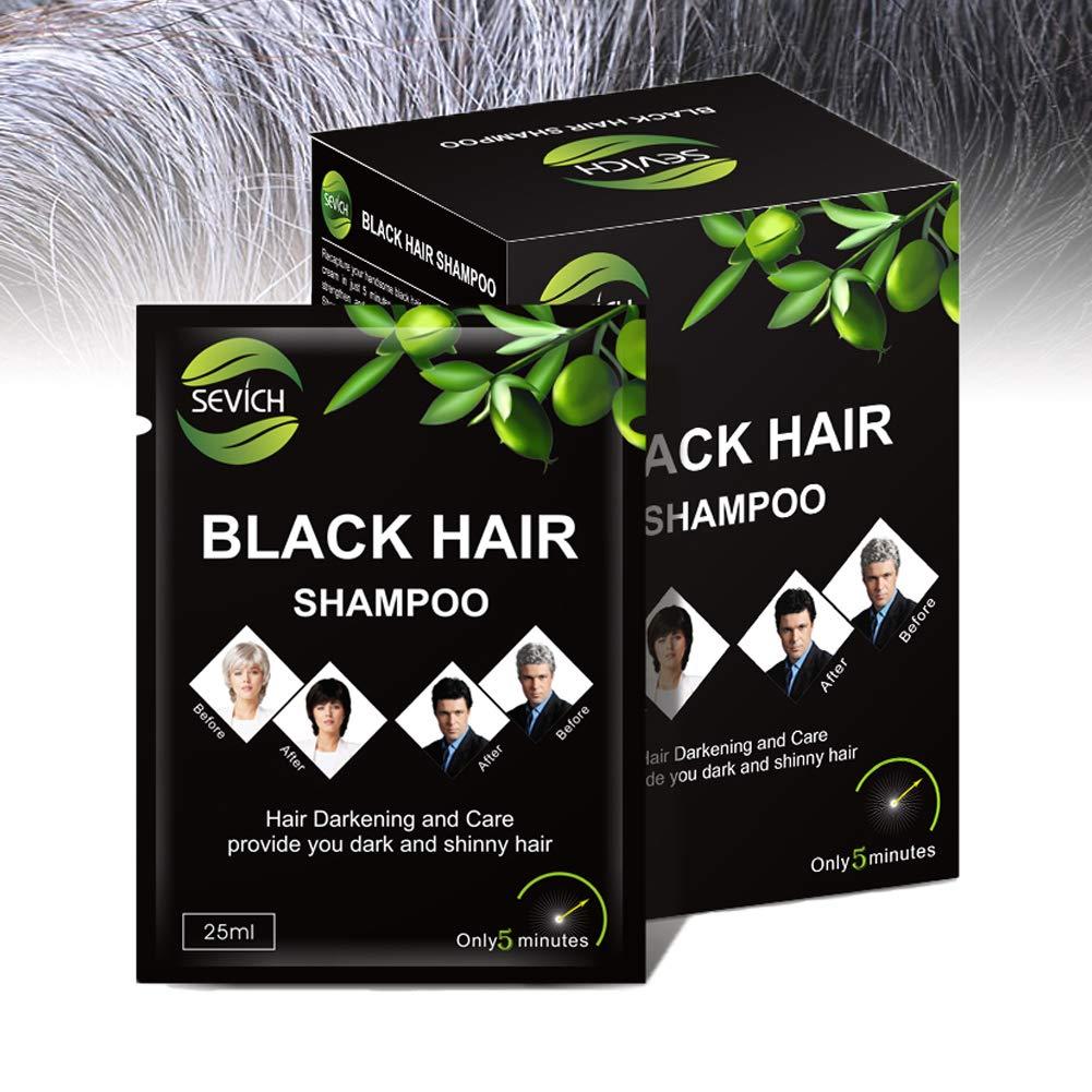 Black Hair Shampoo Ingredients Conditioner