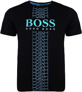 10930706e595 BOSS Tee-Shirts Hugo Tee Shirt MC - Ref. J25D93-09B