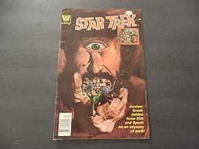 Star Trek #53 Jul 1978 Bronze Age Whitman Comic Book Photo Cvr