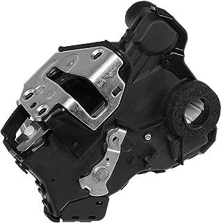 Door Lock Actuator Motor Front Left Driver Side   for Toyota 4Runner Camry Tundra Sequoia, Lexus ES350 GS350 LS460 RX450h, Scion tC xB xD   Replaces# 69040-0C050, 69040-06180, 931-401