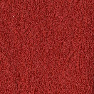 Best vintage terry cloth fabric Reviews