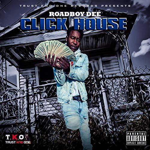 Roadboy Dee