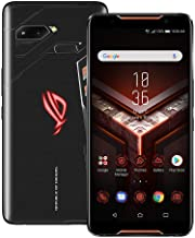 ASUS ROG Phone (ZS600KL) 6.0 inchs with 8GB RAM / 128GB Storage, (GSM ONLY, NO CDMA) Factory Unlocked International Versio...