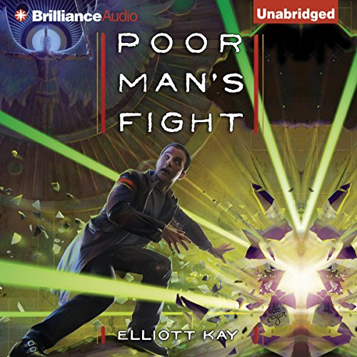 Poor Man's Fight: Poor Man's Fight, Book 1 audiobook cover art