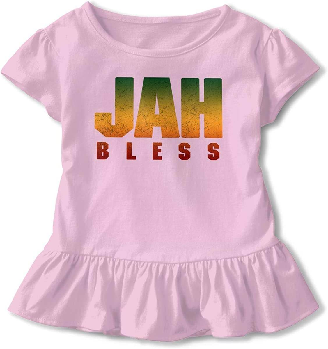 LBTD Jah Bless Rasta Bandera Reggae Roots - Camiseta de ...