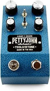 pettyjohn pedals