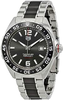 Tag Heuer Formula 1 Automatic Mens Watch WAZ2011.BA0843