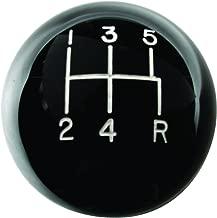 Hurst 1630114 Black 5-Speed Classic Shifter Knob