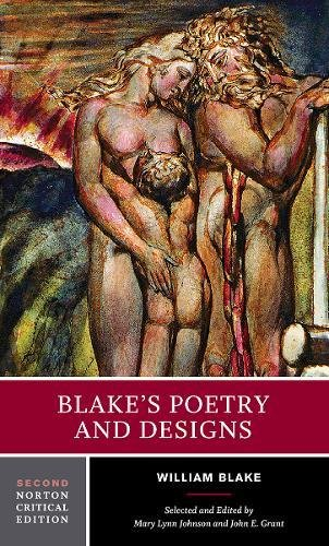 Blake, W: Blake's Poetry and Designs (Norton Critical Editions)
