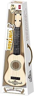 Giocattolo per Bambini Giocattolo educativo Strumento Musicale per Chitarra a 4 Corde per Bambini Ragazzi e Ragazze ASTOTSELL Strumento per Ukulele Giocattolo Musicale per Bambini Chitarra