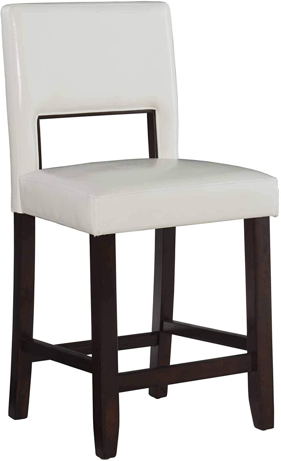 Linon A surprise price is realized Vega 67% OFF of fixed price Counter Stool 24