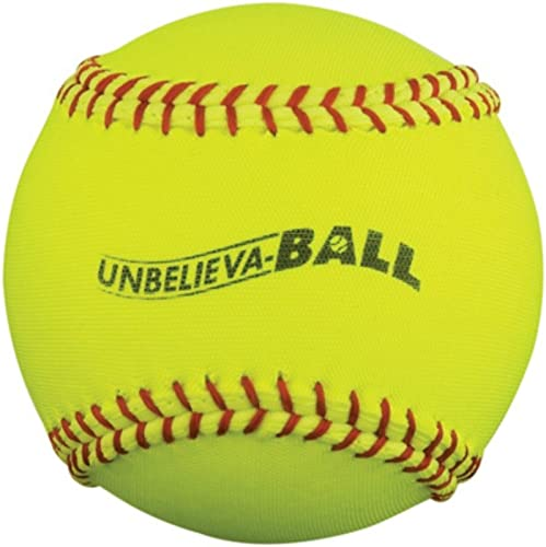 los últimos modelos BSN Deportes unbelieva-Ball amarillo Softball, Softball, Softball, 30,48cm  tomar hasta un 70% de descuento