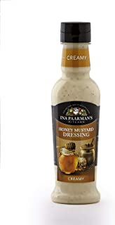 Ina Paarman Bottled Dressing Honey Mustard, 300ml (Pack of 1)