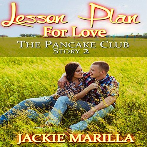 Lesson Plan for Love audiobook cover art